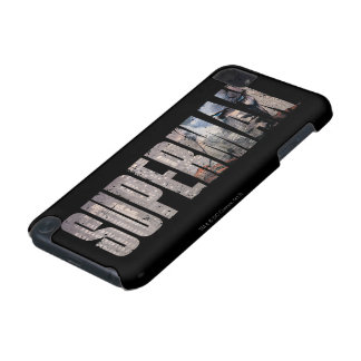 Superman Name iPod Touch 5G Cases