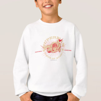 Superman Original, Genuine Sweatshirt