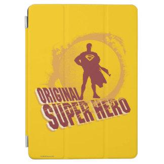 Superman Original Super Hero iPad Air Cover