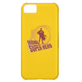 Superman Original Super Hero iPhone 5C Case