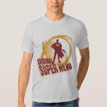Superman Original Super Hero Tee Shirt