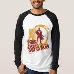 Superman Original Super Hero Tee Shirts