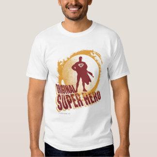 Superman Original Super Hero Tshirts