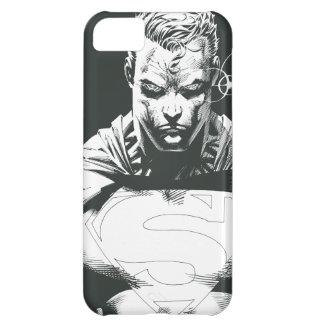 Superman Outline iPhone 5C Case