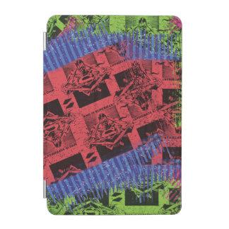 Superman Pattern iPad Mini Cover