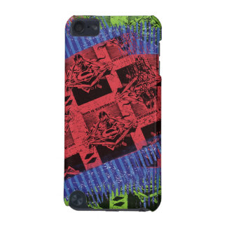 Superman Pattern iPod Touch 5G Case