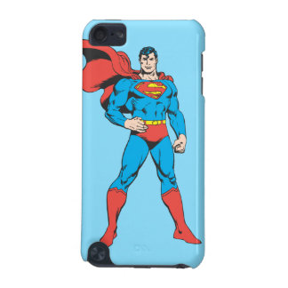 Superman Posing 2 iPod Touch (5th Generation) Covers
