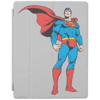 Superman Posing 3 iPad Cover