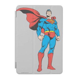 Superman Posing 3 iPad Mini Cover