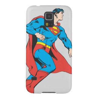 Superman Profile Case For Galaxy S5