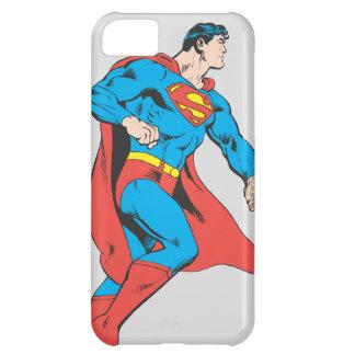 Superman Profile iPhone 5C Case