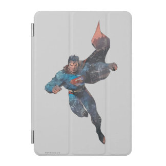 Superman - Red iPad Mini Cover