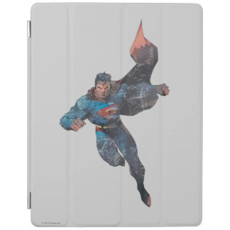 Superman - Red iPad Smart Cover