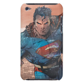 Superman - Red iPod Case-Mate Cases