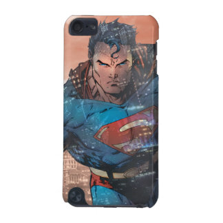 Superman - Red iPod Touch 5G Cases