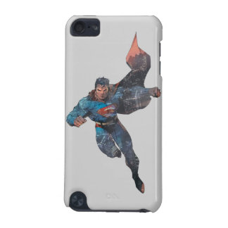 Superman - Red iPod Touch 5G Cover