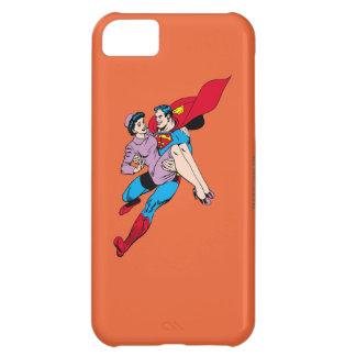 Superman rescues Louis iPhone 5C Case