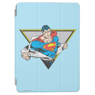 Superman Revealed iPad Air Cover