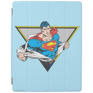 Superman Revealed iPad Cover
