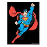 Superman Right Fist Raised