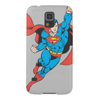 Superman Right Fist Raised Cases For Galaxy S5
