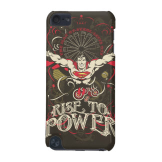 Superman - Rise To Power Poster iPod Touch 5G Case