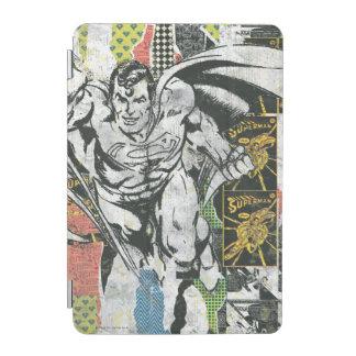 Superman - Rise Up Collage iPad Mini Cover