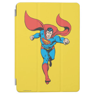 Superman Runs Forward 2 iPad Air Cover