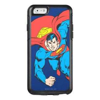Superman Runs Forward OtterBox iPhone 6/6s Case