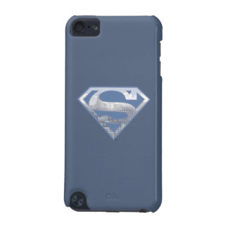 Superman S-Shield 2 iPod Touch 5G Cases