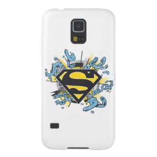 Superman S-Shield | Chains Logo Galaxy S5 Covers