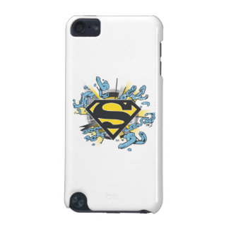 Superman S-Shield | Chains Logo iPod Touch (5th Generation) Cover