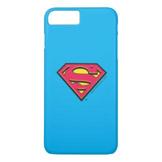 Superman S-Shield | Classic Logo 3 iPhone 8 Plus/7 Plus Case