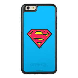 Superman S-Shield | Classic Logo 3 OtterBox iPhone 6/6s Plus Case
