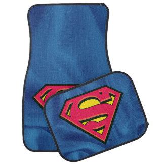 Superman S-Shield | Classic Logo Floor Mat