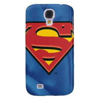 Superman S-Shield | Classic Logo Galaxy S4 Case