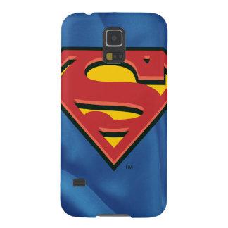 Superman S-Shield | Classic Logo Galaxy S5 Cases