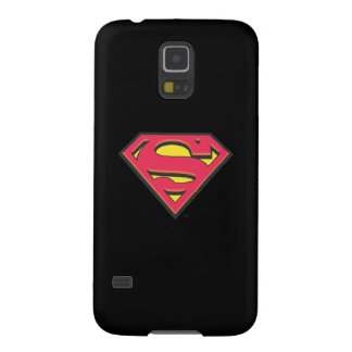 Superman S-Shield | Classic Logo Galaxy S5 Cover