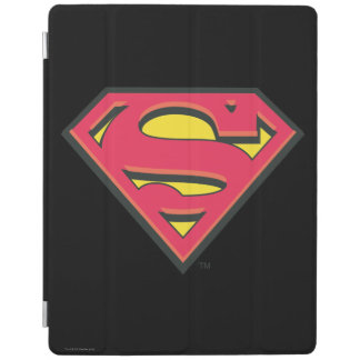 Superman S-Shield | Classic Logo iPad Cover