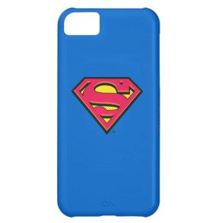 Superman S-Shield | Classic Logo iPhone 5C Case