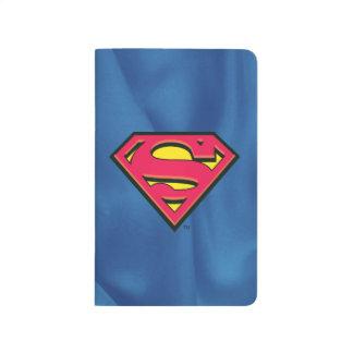 Superman S-Shield | Classic Logo Journal