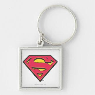 Superman S-Shield   Classic Logo Key Ring