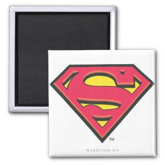 Superman S-Shield | Classic Logo Magnet