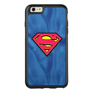 Superman S-Shield | Classic Logo OtterBox iPhone 6/6s Plus Case