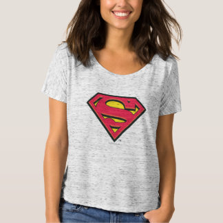 Superman S-Shield | Classic Logo Shirt