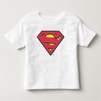 Superman S-Shield   Classic Logo Shirt