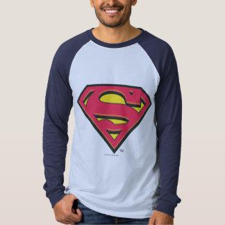 Superman S-Shield   Classic Logo Shirts