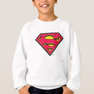 Superman S-Shield | Classic Logo Sweatshirt