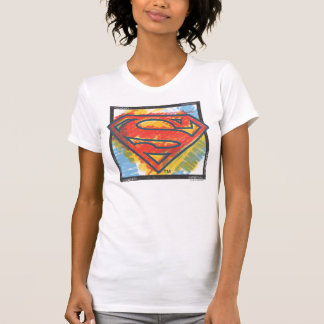 Superman S-Shield | Colored Logo T-Shirt