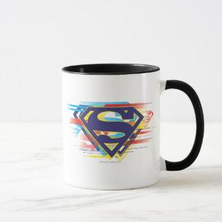 Superman S-Shield | Colorful Logo Mug